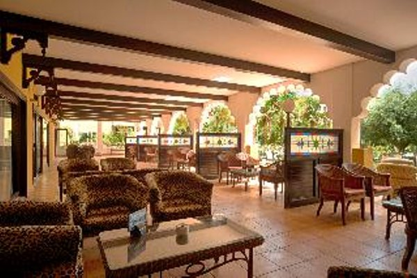 Zimbali Playa Spa Hotel Luxury - фото 6