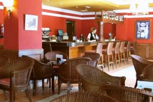Zimbali Playa Spa Hotel Luxury - фото 9