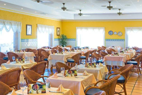 Vera Playa Club Hotel - фото 12