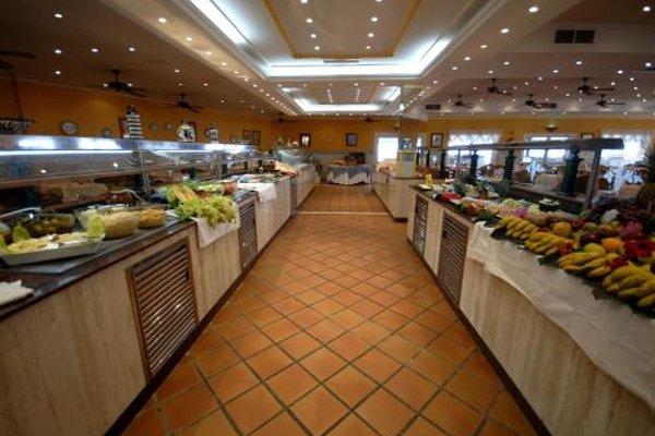 Vera Playa Club Hotel - фото 13