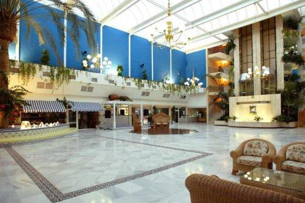 Vera Playa Club Hotel - фото 14