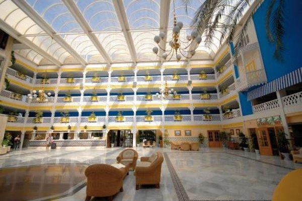 Vera Playa Club Hotel - фото 15