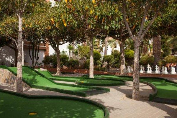 Vera Playa Club Hotel - фото 18