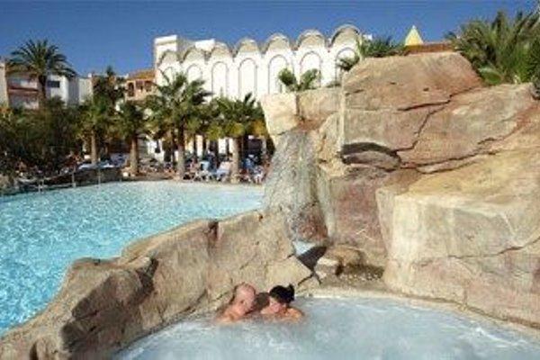 Vera Playa Club Hotel - фото 21