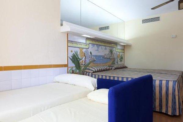 Vera Playa Club Hotel - фото 3