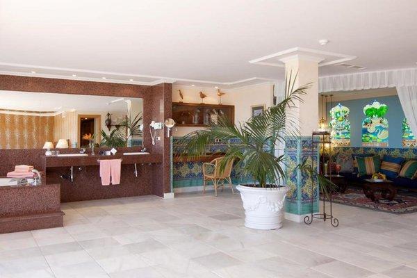 Vera Playa Club Hotel - фото 7