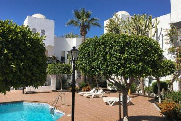 Apartamentos Torrelaguna - фото 50