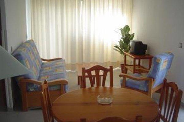 Apartamentos Torrelaguna - фото 10