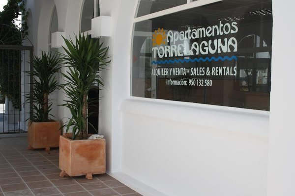 Apartamentos Torrelaguna - фото 13