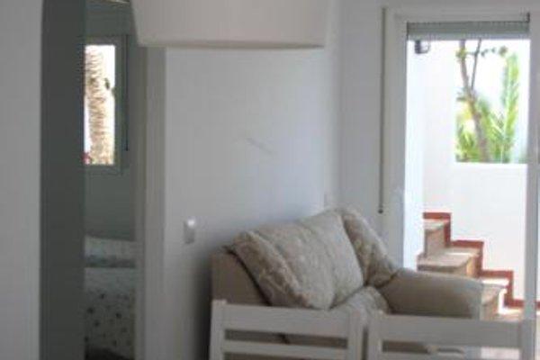 Apartamentos Torrelaguna - фото 14