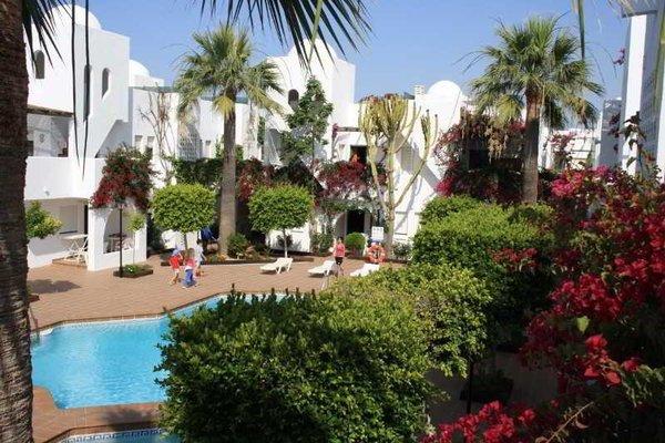 Apartamentos Torrelaguna - фото 16