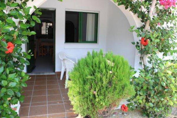 Apartamentos Torrelaguna - фото 20