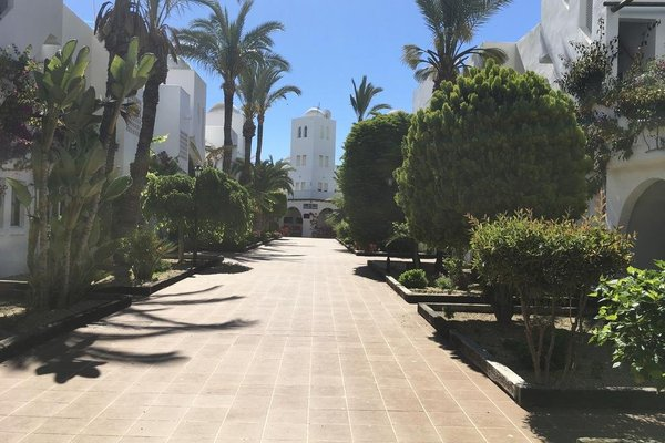 Apartamentos Torrelaguna - фото 21