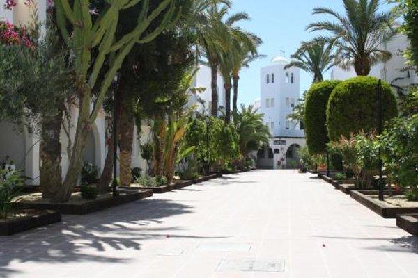 Apartamentos Torrelaguna - фото 22