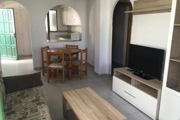 Apartamentos Torrelaguna - фото 4