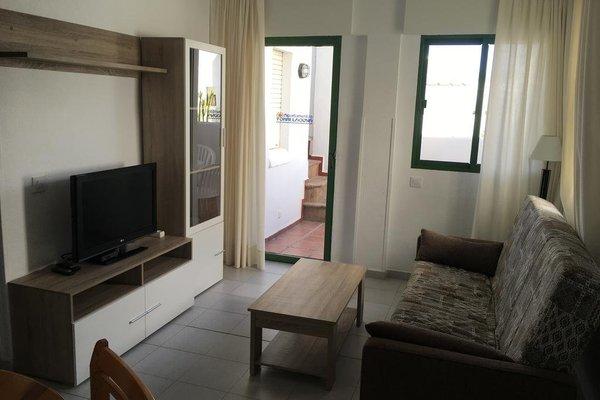 Apartamentos Torrelaguna - фото 5