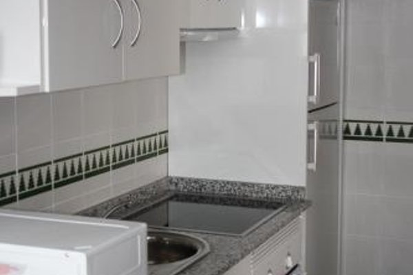 Apartamentos Torrelaguna - фото 8
