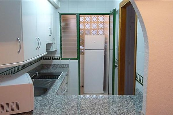 Apartamentos Torrelaguna - фото 9
