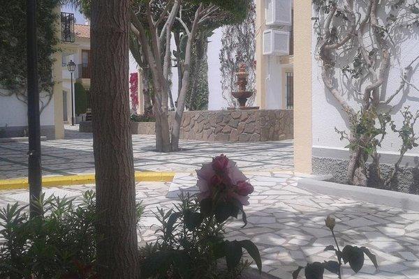 Apartamentos Vera Coast - фото 4