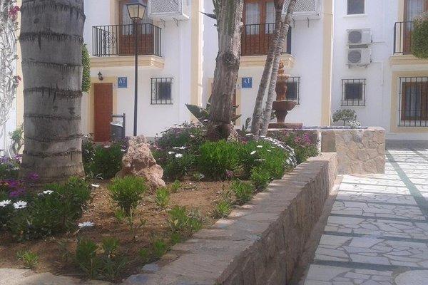 Apartamentos Vera Coast - фото 5
