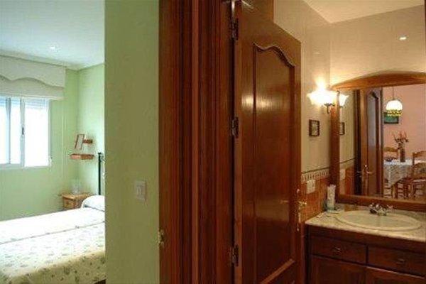 Apartamentos Naturista Torremar Natura - фото 6