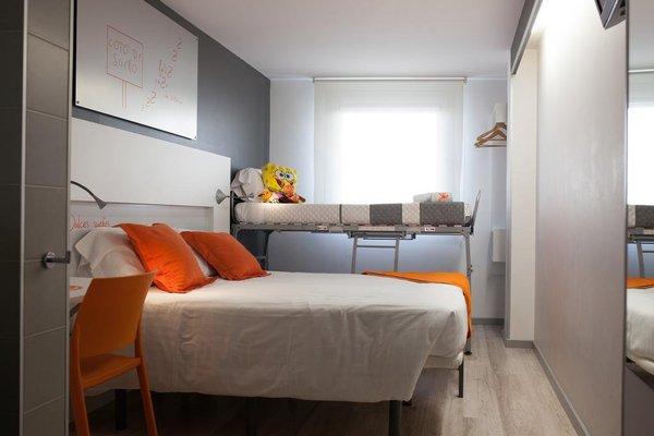 Hotel Bed4U Pamplona - фото 50