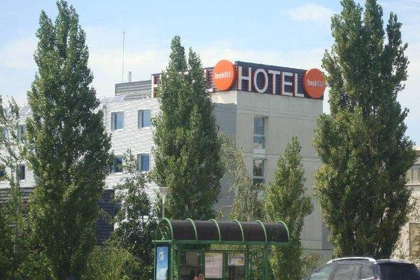 Hotel Bed4U Pamplona - фото 23