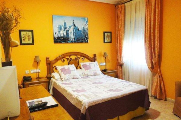 Hotel Mirador - фото 50
