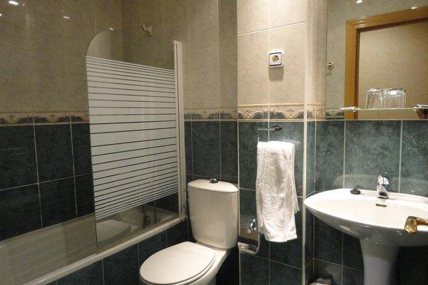 Hotel Mirador - фото 10
