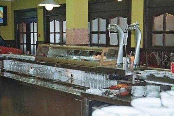 Hotel Mirador - фото 11