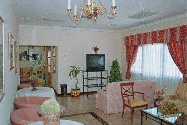 Hotel Mirador - фото 12