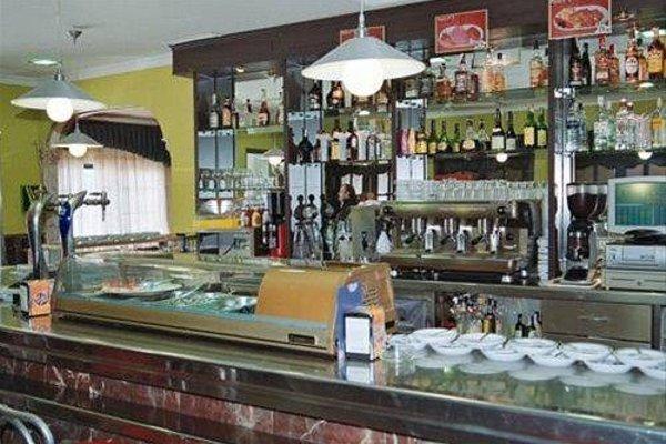 Hotel Mirador - фото 13