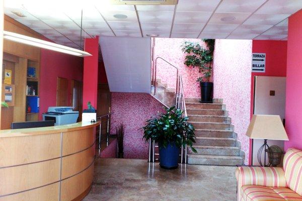 Hotel Mirador - фото 14