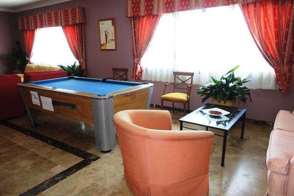 Hotel Mirador - фото 17