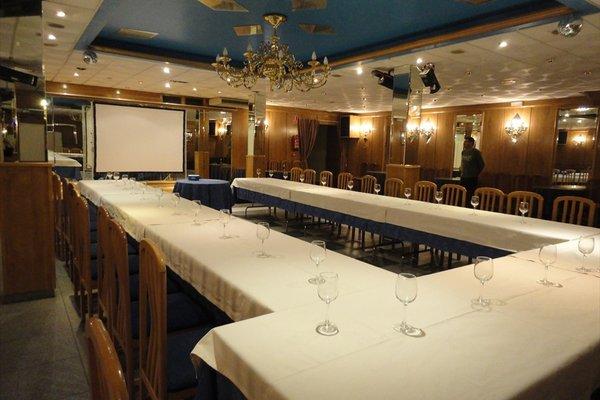 Hotel Mirador - фото 18