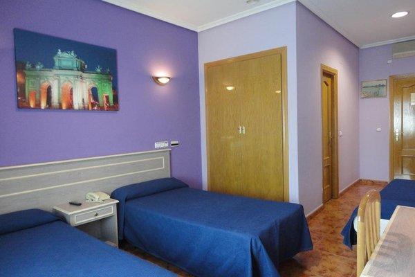 Hotel Mirador - фото 3