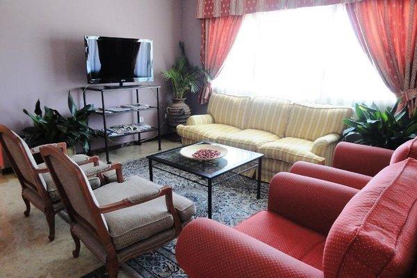 Hotel Mirador - фото 4