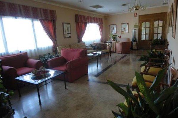 Hotel Mirador - фото 5