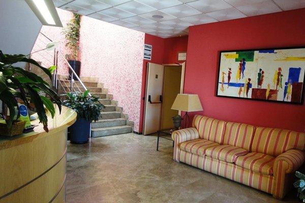 Hotel Mirador - фото 7