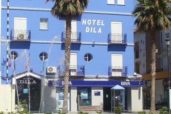 Hotel Dila - фото 50