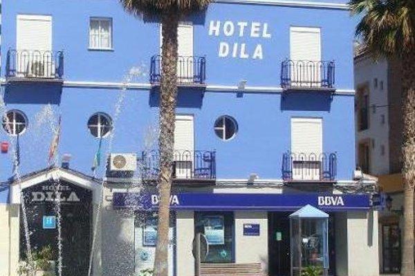 Hotel Dila - фото 23