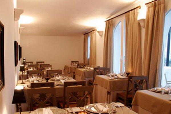 B Bou Hotel Cortijo Bravo - 10
