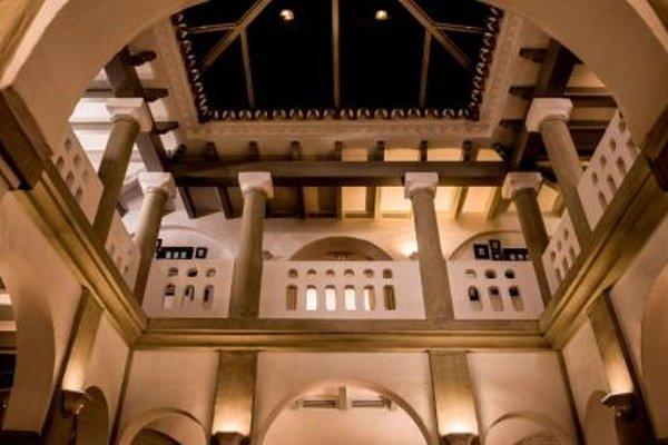 B Bou Hotel Cortijo Bravo - 12