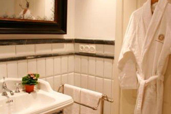 B Bou Hotel Cortijo Bravo - 7