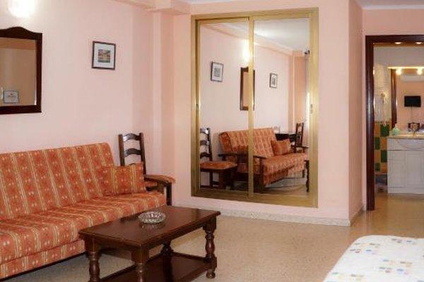 Hotel Avenida - фото 10