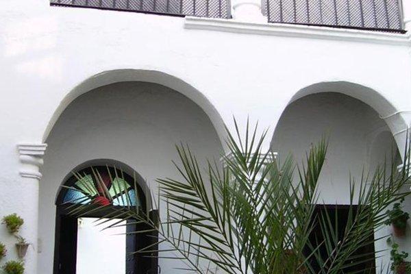 Casa Leonor - фото 49