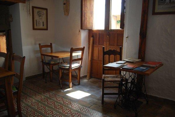 Casa Leonor - фото 11