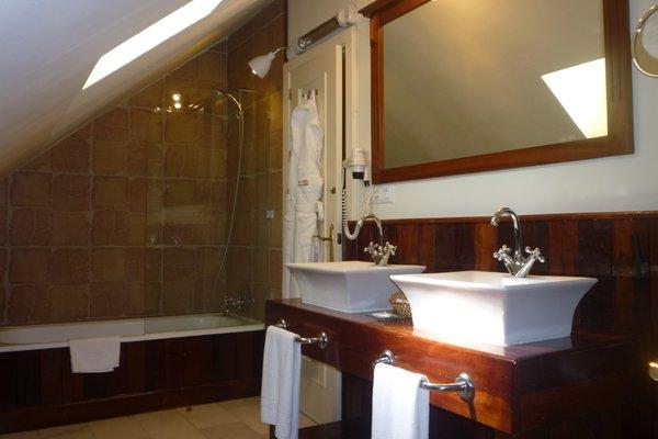 Hotel Hacienda Montenmedio - фото 10
