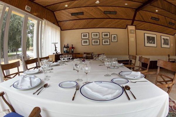 Hotel Hacienda Montenmedio - фото 11