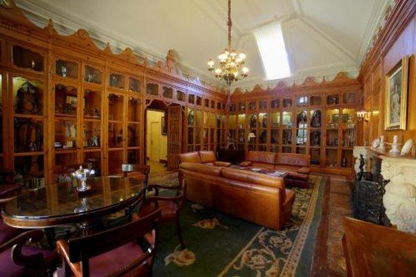 Hotel Hacienda Montenmedio - фото 12
